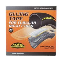 GLUING TAPE FOR TUBULAR ROAD TYRES 22MM