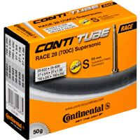 CONTI TUBE RACE 28 SUPERSONIC 60MM