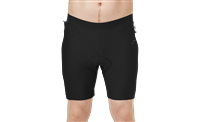 LINER SHORT ACTIVE BLACK
