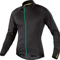 COSMIC ELITE THERMO JACKET BLACK