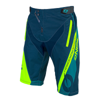 ELEMENT FR SHORTS HYBRID GREEN