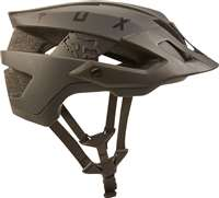 FLUX HELMET SOLID DIRT