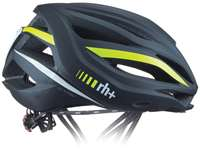 AIR XTRM MATT BLACK YELLOW FLUO