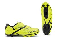 SPIKE 2 YELLOW FLUO BLACK