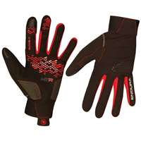 MTR GLOVE II BLACK