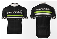 CANNONDALE CFR TEAM REPLICA JERSEY BLK