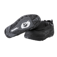 ONEAL LOAM WP SPD BLACK/GRAY