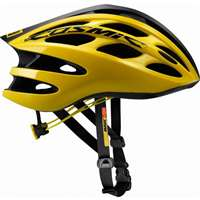 CASCO MAVIC COSMIC ULTIMATE BLACK YELLOW MAVIC