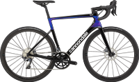 SUPERSIX EVO HI-MOD DISC ULTEGRA TEAM COLOR