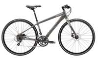 CANNONDALE QUICK DISC 3 ANT WOMAN 2018