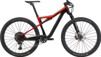 CANNONDALE SCALPEL SI CARBON 3 ARD 2020
