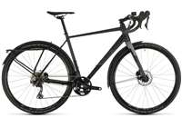 CUBE NUROAD RACE FE BLACK N IRIDIUM 2020