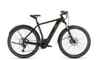 CUBE CROSS HYBRID RACE 625 ALLROAD BLACK N GREEN 2020