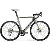 REACTO DISC 5000 CF2 MET GREY/BLK/GRN