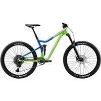 ONE-FORTY 400 LIGHT GRN/GL.BLUE 27.5