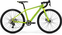 MISSION J. CX GREEN BLUE/DARK/GREEN 26""