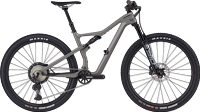 SCALPEL CARBON SE 1 COLORE STEALTH GRAY (SGY)