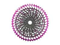 PACCO PIGNONE GENERAL LEE 12V XL 9 - 50 TEETH | 12-SPEED FOR SRAM XD PURPLE