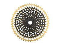 PACCO PIGNONE GENERAL LEE 12V XL 9 - 50 TEETH | 12-SPEED FOR SRAM XD GOLD