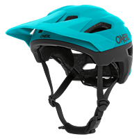 TRAILFINDER HELMET SPLIT TEAL