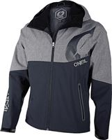 O'NEAL CYCLONE SOFT SHELL JACKET BLU/GREY