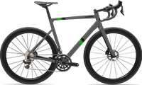 CAAD13 DISC 105 COLORE STEALTH GREY (SGY)