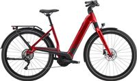 MAVARO NEO 5 CANDY RED (CRD)