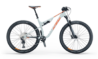 SCARP MT PRO LIGHGREY (ORANGE) 29