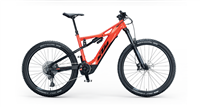 MACINA KAPOHO 2973 FIRE ORANGE (BLACK+ORANGE)
