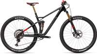 STEREO 120 HPC SLT 29 CARBON N RED 2021