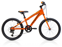 "AIR BOY 20"" ORANGE"