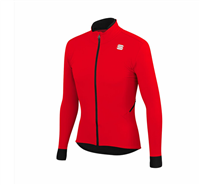 INTENSITY 2.0 JACKET RED