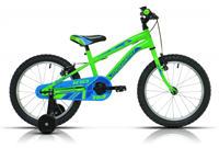 "KID BOY 18"" GREEN"